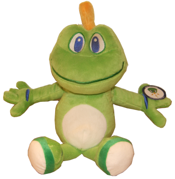 Signal the Frog® mittel