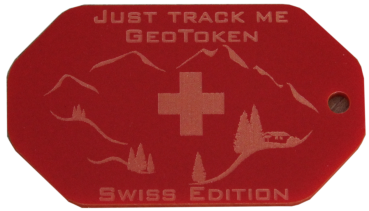 """Just track me"" Swiss"