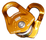 Petzl Mobile-Rolle